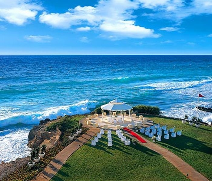 Beautiful Beach Wedding Decorations Others