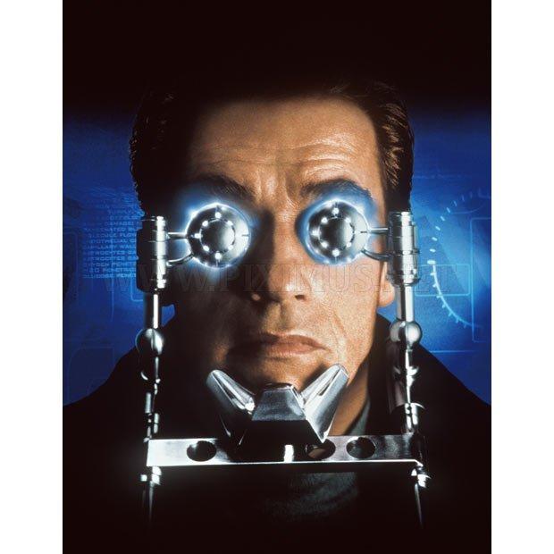 Career of Arnold Schwarzenegger in Photos