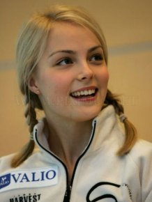 Kiira Korpi Photos