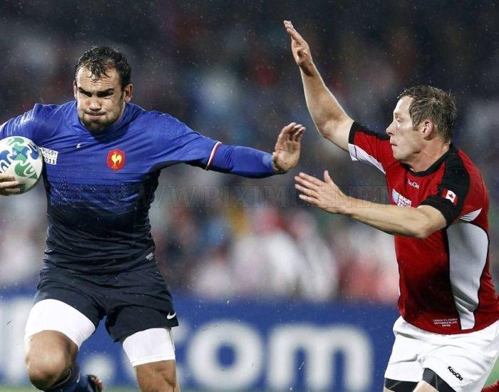 2011 Παγκόσμιο Κύπελλο Ράγκμπι