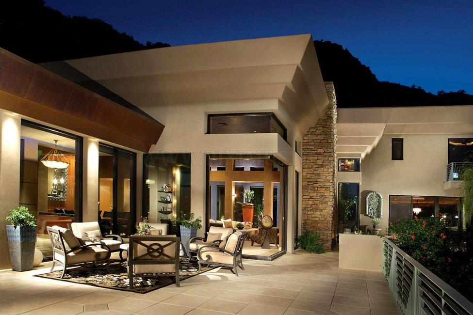 Κατοικία για 12 εκατομμύρια δολάρια στην Αριζόνα