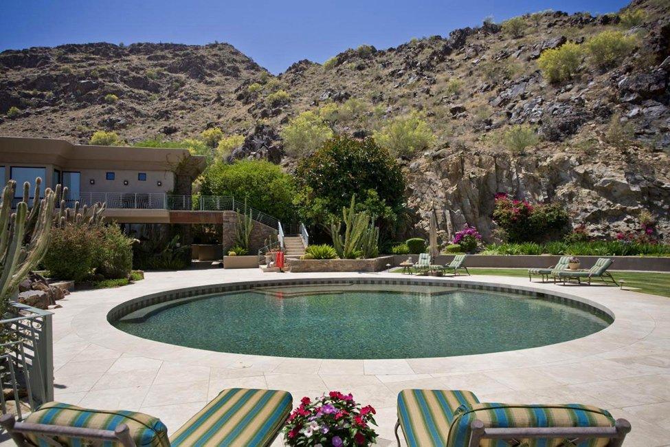 Residence for $12 million in Arizona