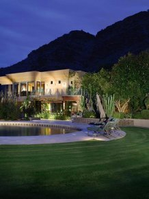 Residence for $12 million in Arizona