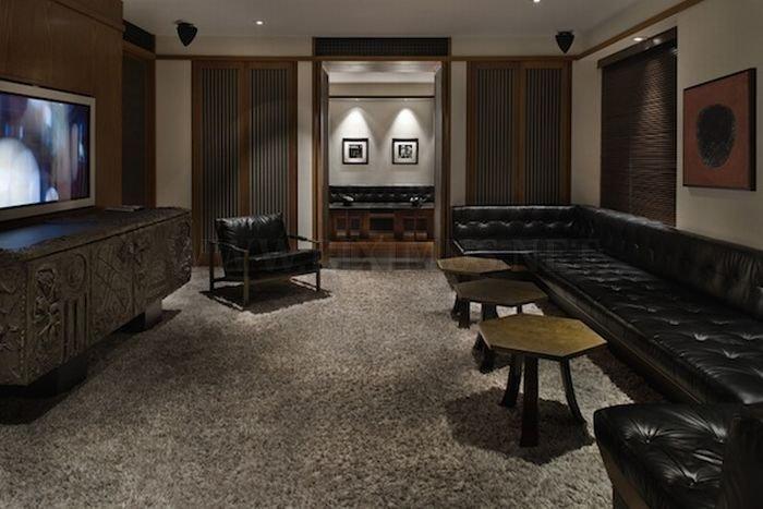 Kravitz Design The Interior Of Lenny Kravitz Art