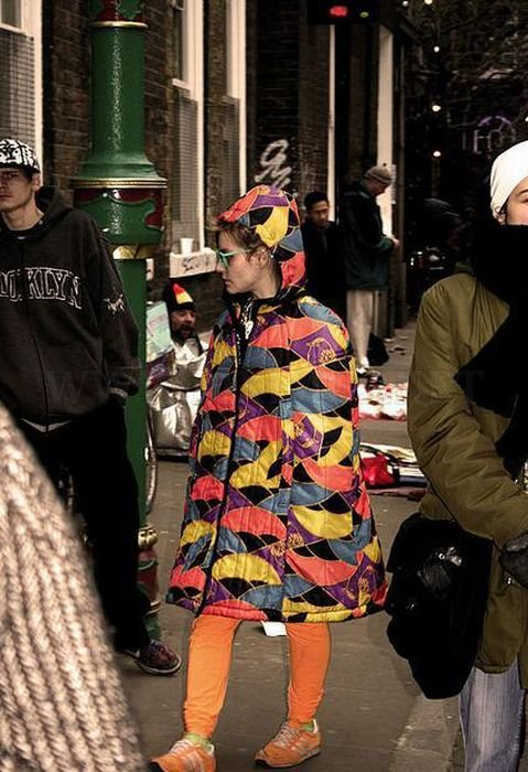 Weird and Hilarious Fashion , part 3