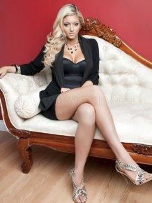 Playmate Katie Vernola
