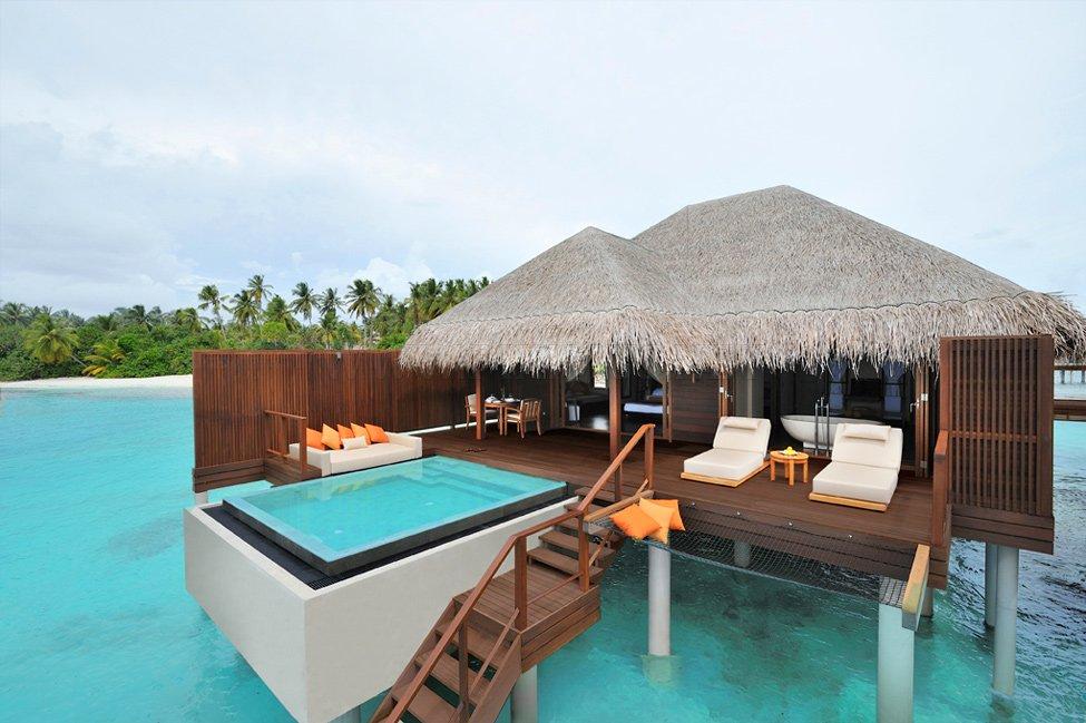 Ayada Μαλδίβες