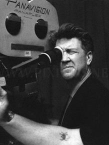 The Last Day on the Twin Peaks Set