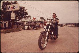 America in the 1970s