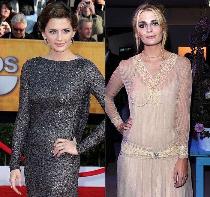 Celebrity Look-Alikes