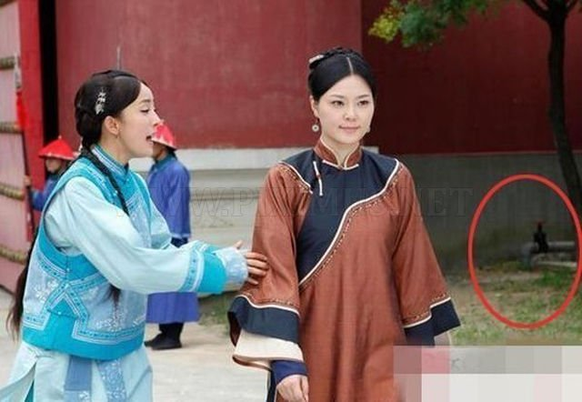 The best  Chinese movie fails
