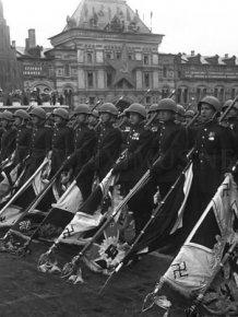 World War II: After the War