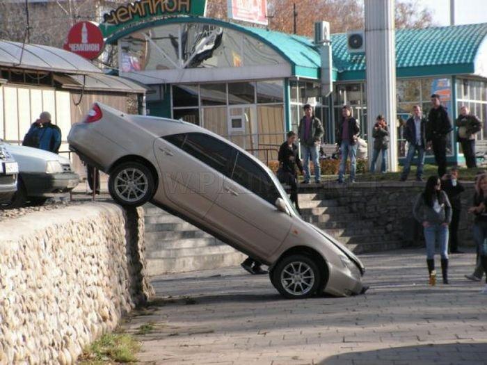 Fail στάθμευσης