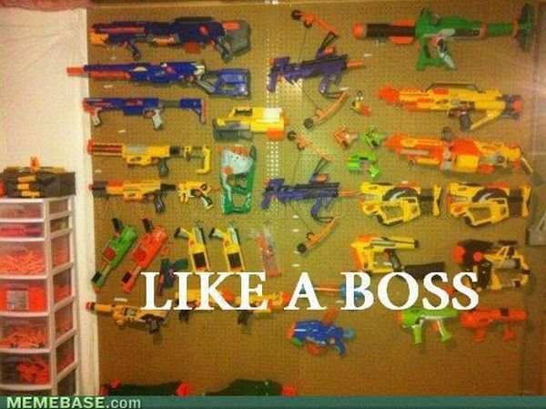 Like a Boss , part 2