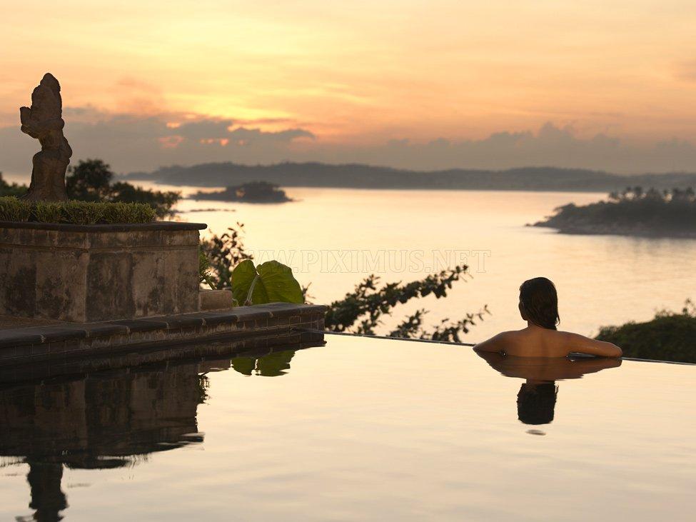 Banyan Tree Bintan - luxury in the heart of South-East Asia