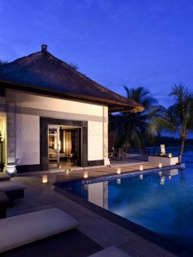 Banyan Tree Bintan - luxury in the heart of South-East Asia
