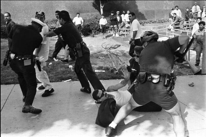 Los Angeles Gang Culture