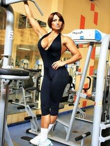 Diana Tyuleneva