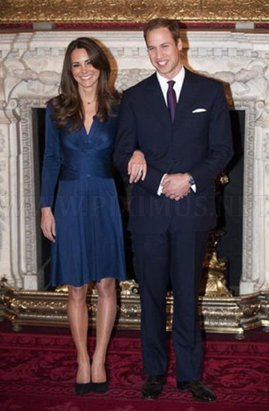 Kate Middleton Then and Now