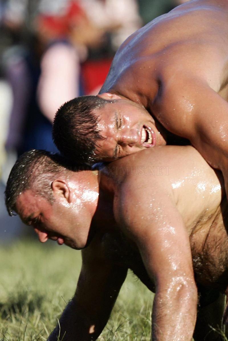 Fun in Sport