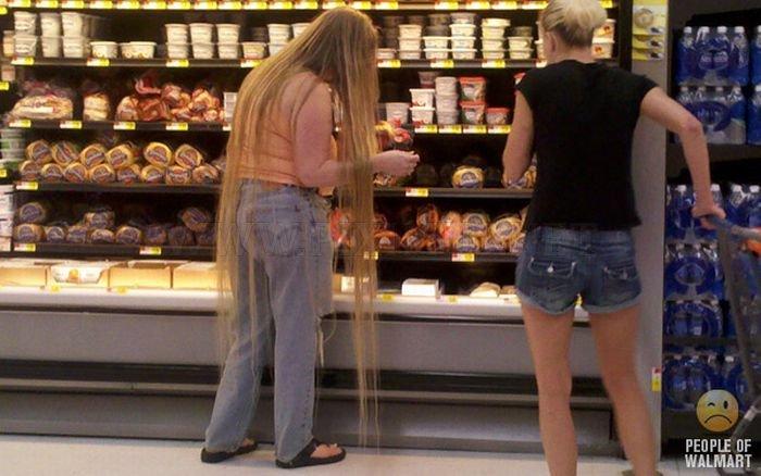 People Of Walmart Part 13 Fun