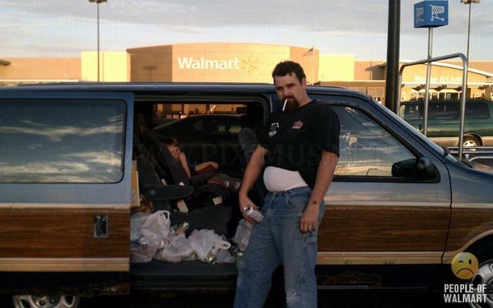 People of WalMart, part 13