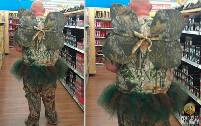 People of WalMart, part 13