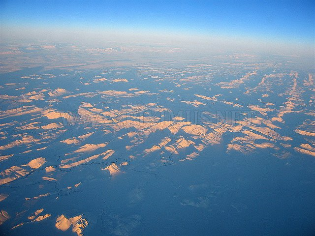 Aerial Views of The World