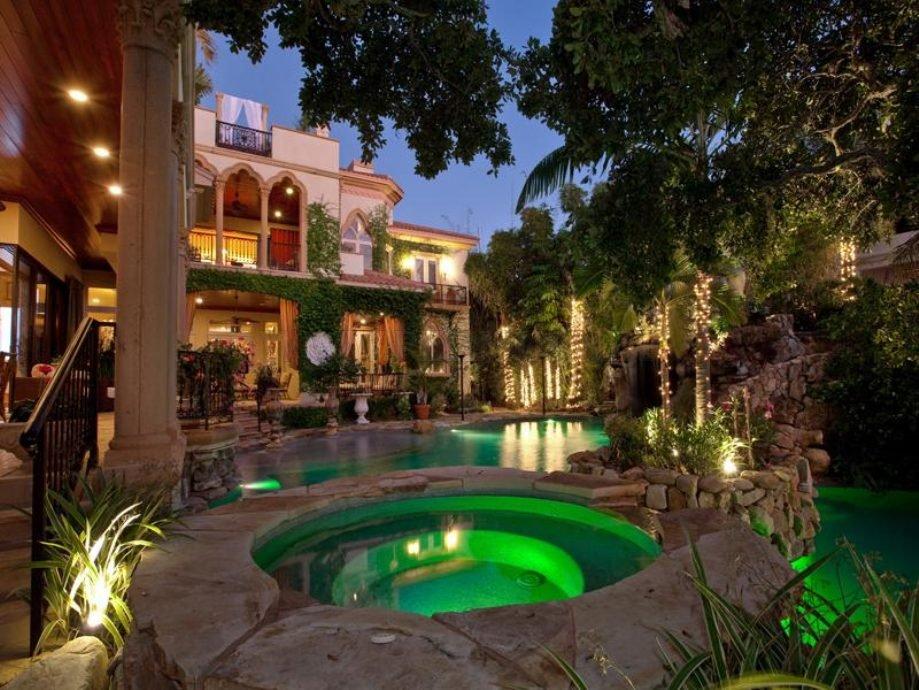Mediterranean Mansion Others