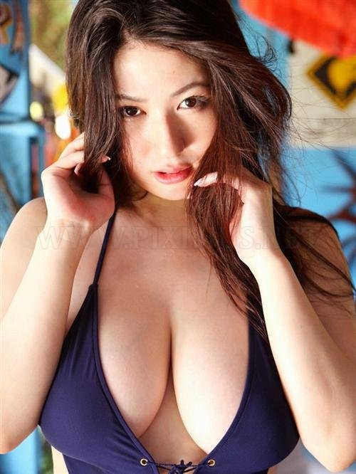Hot asian girls with big breasts