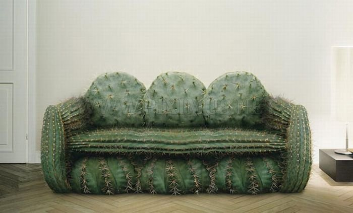 Creative Sofa Designs