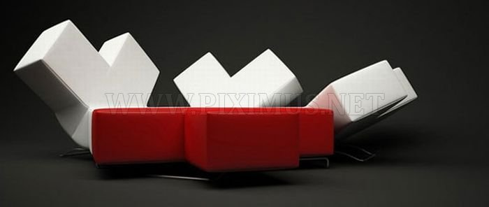Creative Sofa Designs Fun