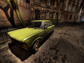 HDR Photos by Jakub Kubica