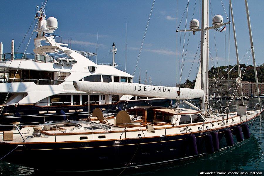 Day in Monaco