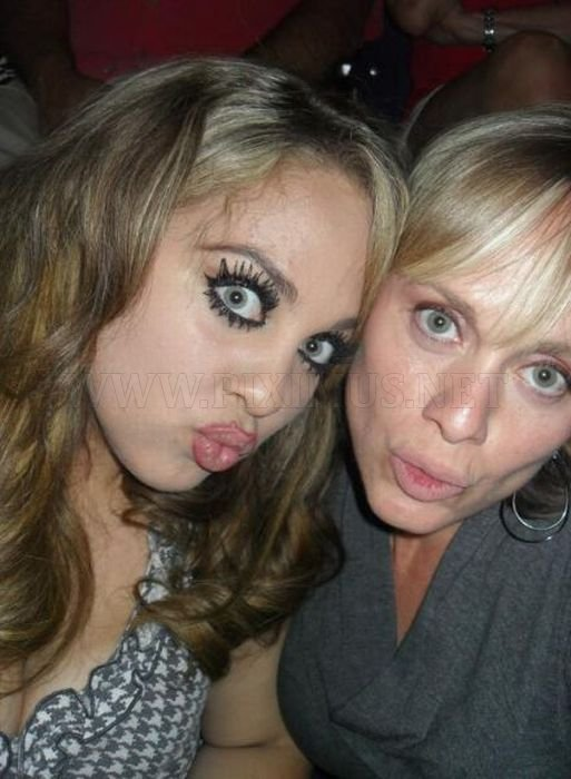 Stop Making That Duckface, part 5