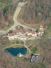 50 Cent House