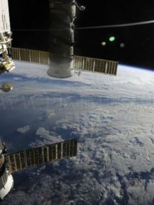 Beautiful space photographs