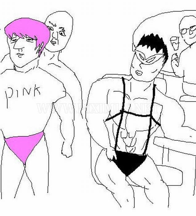 WTF Korean Comics