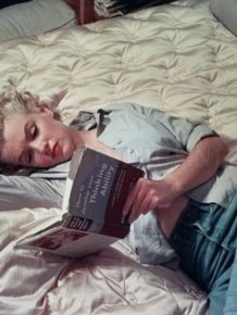 Rare Marilyn Monroe Photos