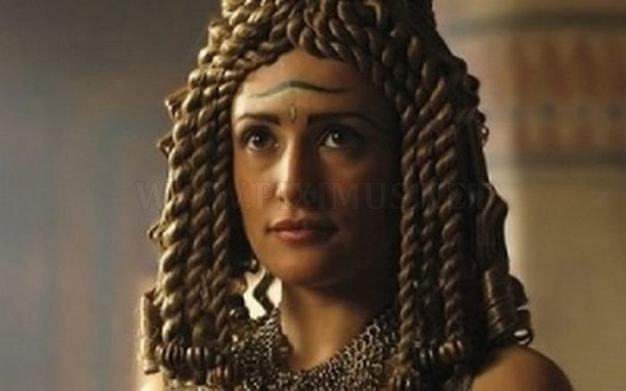 Women Who Played Cleopatra