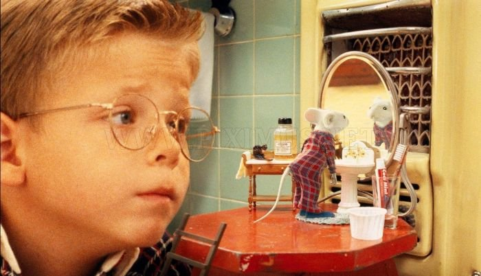 Jonathan Lipnicki Then and Now