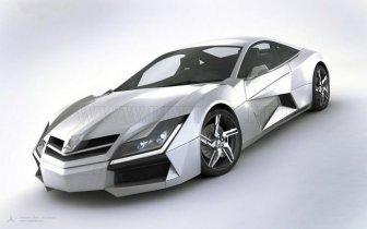 Mercedes-Benz Concept SF1