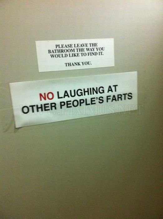 Weird and Funny WTF Signs, part 7