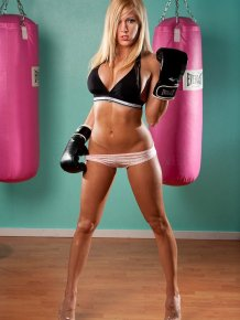 Boxing Babes
