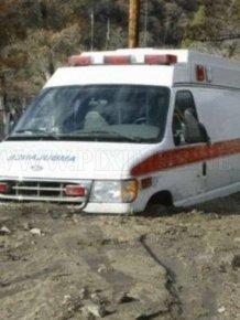 Ambulance Fails