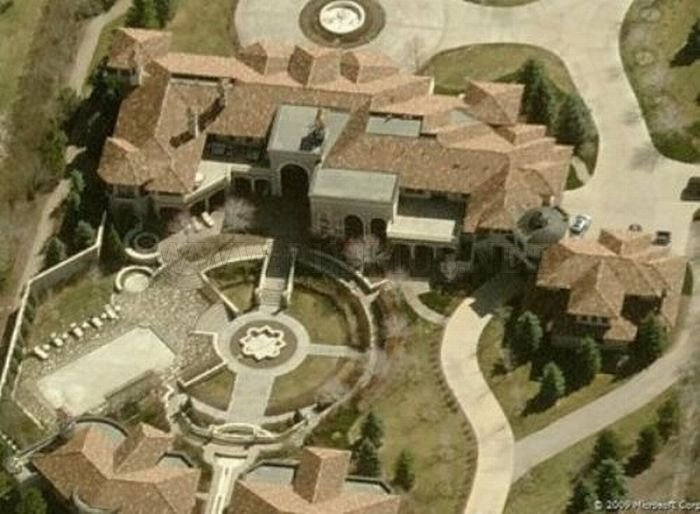 Athlete Houses
