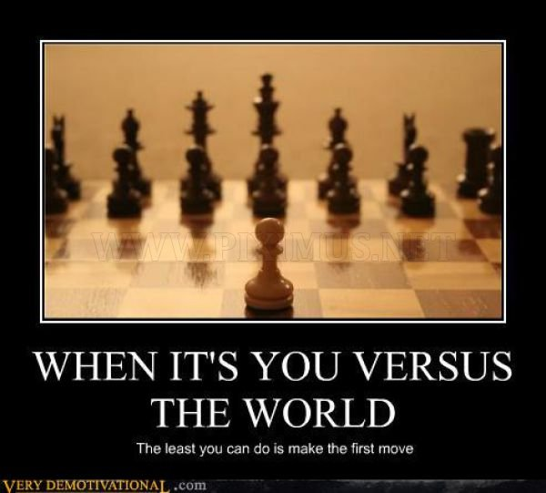 Funny Demotivational Posters , part 15