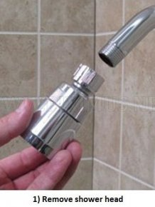 Shower Prank
