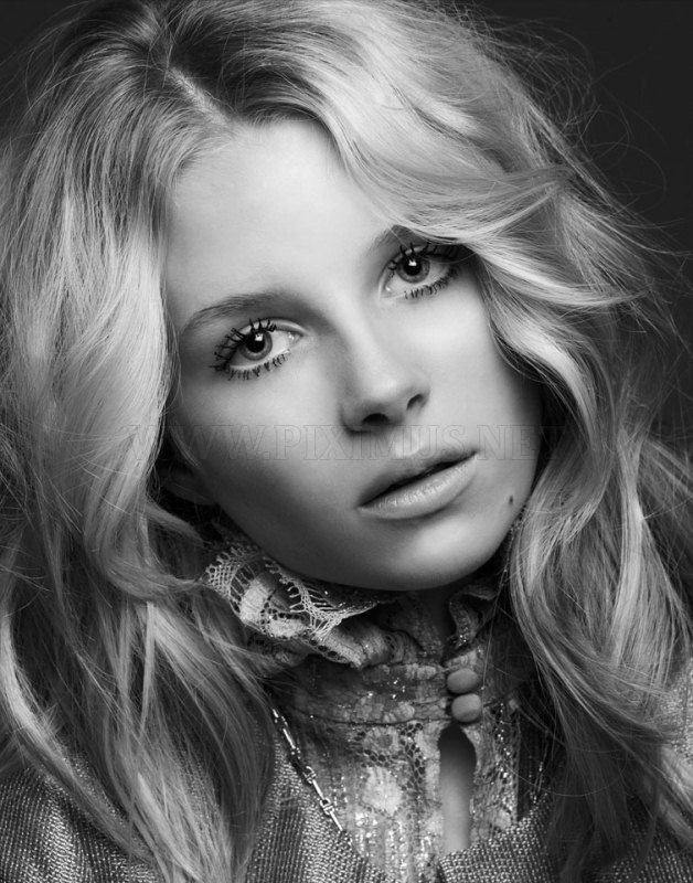 Kate Moss's Sister