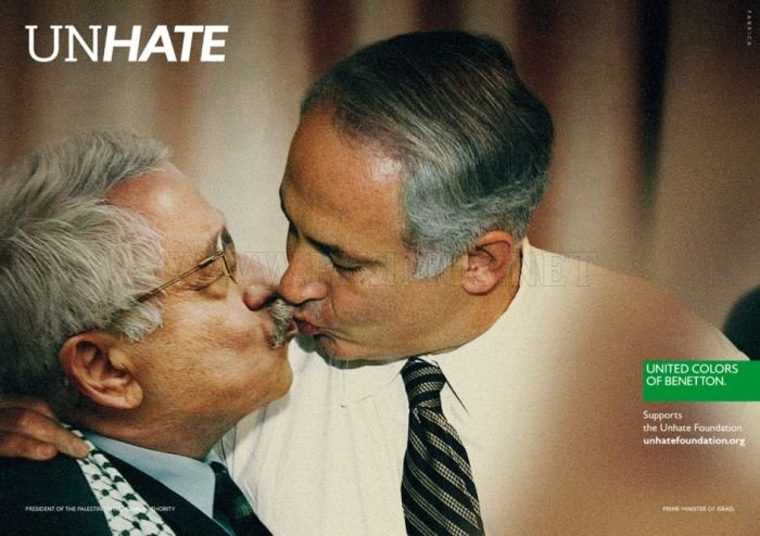 Unhate by United Colors of Benetton